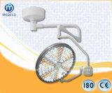 Me indicatore luminoso medico chirurgico Shadowless di funzionamento della lampada di serie LED (LED 700)