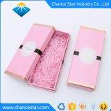 Color personalizado de cartón de papel pequeña caja de perfumes