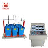 Testador de materiais isolantes para luvas, botas e instrumento Hmjs-3