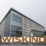 Квалифицированных дизайн Материал Сталь здание