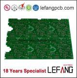 Изготавливание PCB меди lf-HASL UL Approved двойное, котор встали на сторону толщиное