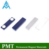 Scheda della cassa N35 a magnete permanente con il materiale di Magnetc del neodimio