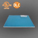 Feu de panneau à LED DLC 4.0 130lm/W 2X2 25W pied de la lumière de panneau à LED