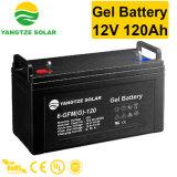 Competitivos 12V 120Ah Exide los precios de la batería