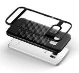 Hybride double dos du boîtier pour Samsung Galaxy Note 8 Couvercle de téléphone mobile S8