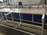 Máquinas de fabrico de calhas de PVC completa