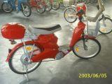 Bicicleta eléctrica 21