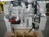 Motor marina de Cummins 6ltaa8.9-M300 para la propulsión principal marina