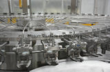 Автоматическая ПЭТ бутылки безалкогольных газированных напитков заполнение завод