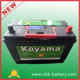 Batería auto automática 105D31L, batería auto de la alta calidad 12V90ah, batería de coche, baterías de la buena calidad