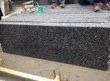 真珠の花こう岩のSlabs&Tilesの銀製の花こう岩Flooring&Walling