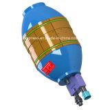 Unità d'allineamento del tubo interno: Rafforzamento della forza 1.2t