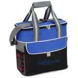 Pack-N-Go sacola de poliéster saco térmico com isolamento