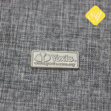 De Metal personalizados Soft/hard de aleación de zinc de esmalte de avión de solapa solapa Tie Pin