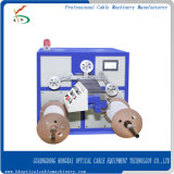 Fiber Optic Cables Machine-FTTH Final Opitcal Fiber Drop Cable