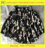 Gute Qualitätsverwendete Kleidung für Dame-, Mann-u. Kind-Abnützung von China (FCD-002)