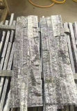 Neroサンティアゴの壁Calddingのための灰色の花こう岩文化石