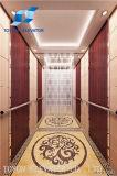 De Lift van Passenge met de Decoratie van de Manier en de Commerciële Lift van het Huis van de Passagier van Gearless Vvvf voor Villa en Woon