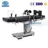 Aot700Aの患者のための安い価格のクリニックの外科手術用の器具の電気手術台