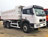 Vrachtwagen van de Kipper van de Kipwagen Beiben van Sinotruck HOWO Dongfeng FAW de Shacman Gebruikte