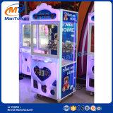 Горячей машина игры крана сбывания управляемая монеткой Vending