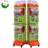 개정하는 대중적인 아이 장난감 캡슐 오락 자동 판매기