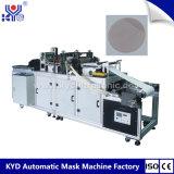 기계를 만드는 면 패드의 둘레에 절반 생산 라인 제조자