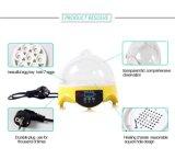 Incubadora automática recentemente Energy-Saving do ovo da galinha (EW9-7)
