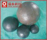 Esfera de aço de moedura de mais baixo preço para a mineração