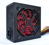 Fuente de alimentación del interruptor de la PC del ordenador de los vatios 250W Secc ATX del grado con el ventilador de la talla grande del 12cm, fuente de alimentación de la versión de ATX 12V de la PC