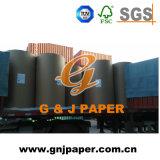60 g/m², rollo de papel bond blanco de 506mm de ancho