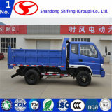 Vrachtwagen van de Stortplaats van wielen de Lichte met Uitstekende kwaliteit