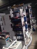 기계 2+4 색깔 2 탑을 인쇄하는 레이블