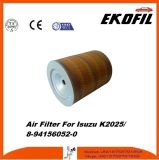 Isuzu K2025/8-94156052-0のためのエアー・フィルタ