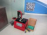 Máquina de impressão elétrica pequena da almofada do jogo cheio
