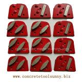 De concrete Malende Diamant van de Diamant van de Vloer voor Molen Lavina