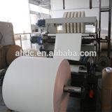Ventilador usado taza de la taza de papel de la impresión en offset de Anhui China