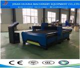 De professionele CNC Machine van de Snijder van het Plasma voor de Platen van het Metaal van het Blad