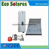 200L Split chauffe-eau solaire Système pressurisé