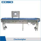 В интерактивном режиме автоматическая сортировка веса машины/Автоматический конвейер вес Checker для морских продуктов и фруктов