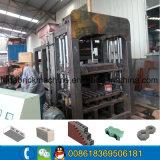 Pavimentadora de máquina para fazer blocos Aligeria Chb máquina de tijolos de intertravamento