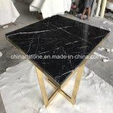 Nueva encimera del arte de China con el marco de acero del hierro para el vector y el escritorio