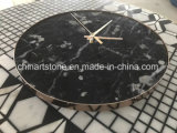 China poetste of sleep het Marmeren Bureau van het Mozaïek van de Steen voor Thee of Koffie op