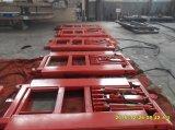油圧自動上昇は手段修理のためのタイプを切る