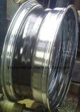ワイヤー鋼鉄車輪の縁