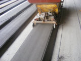 중국 콘크리트 부품 기계를 만드는 경량 벽면