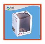 Paquet cadeau Boîte en plastique transparent en PVC faveur de mariage Les boîtes d'emballage