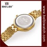 Fleur de diamant de bijoux de luxe Belbi Mesdames montres