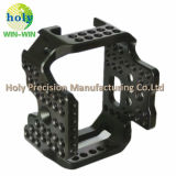 Qualität kundenspezifisches Aluminiumkamera-Gehäuse, das Teile stempelt