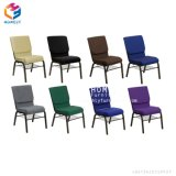 Chinesische Metallkirche-Stühle mit Tasche Hly-AC94